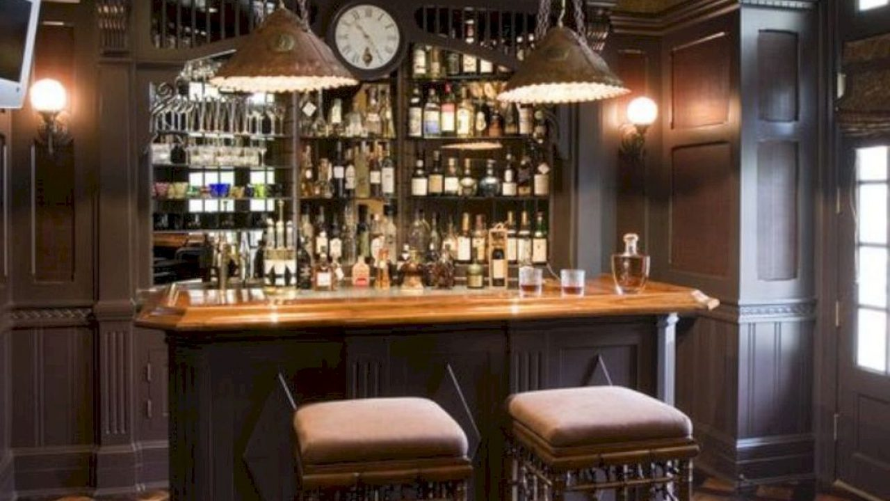 16 Irish Pub Interior Design Ideas | Futurist Architecture