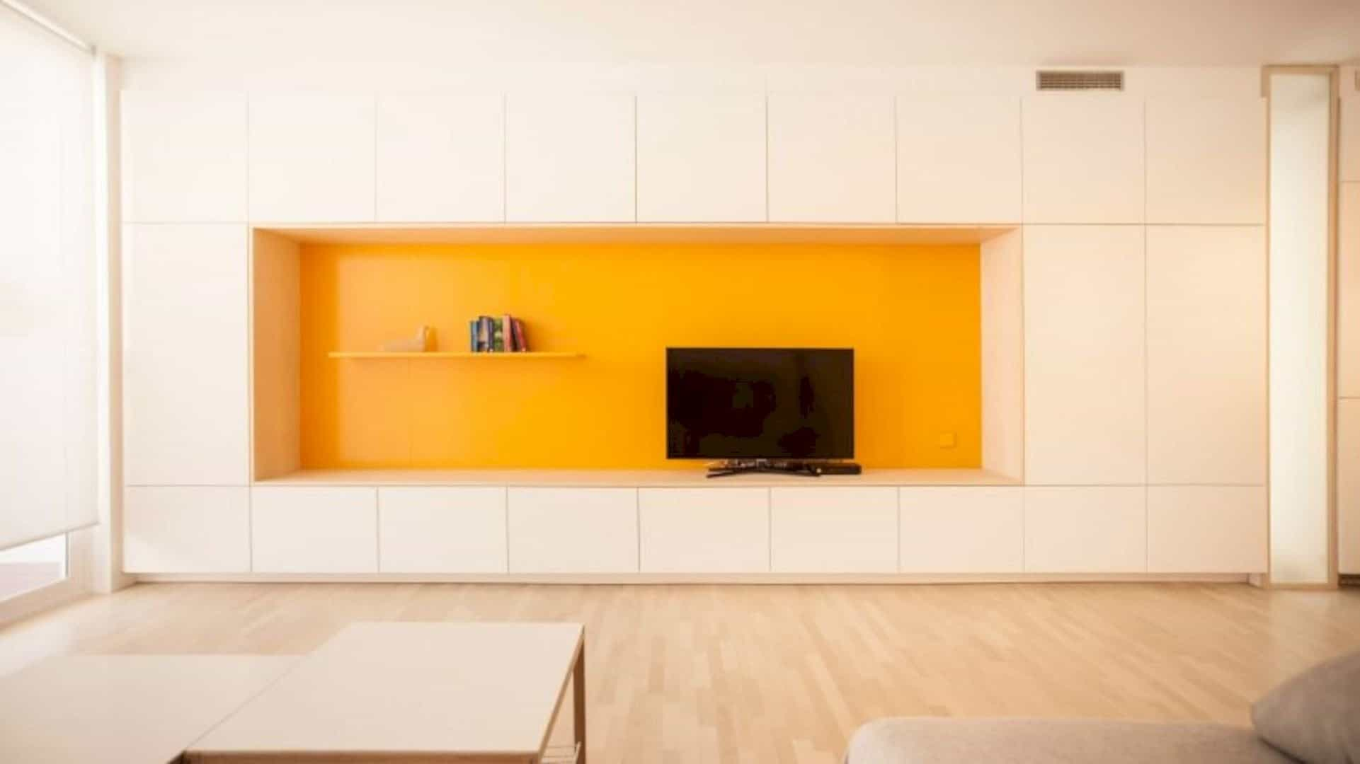 Alicante Apartment Renovation By Diego Lopez Fuster Arquitecture 1