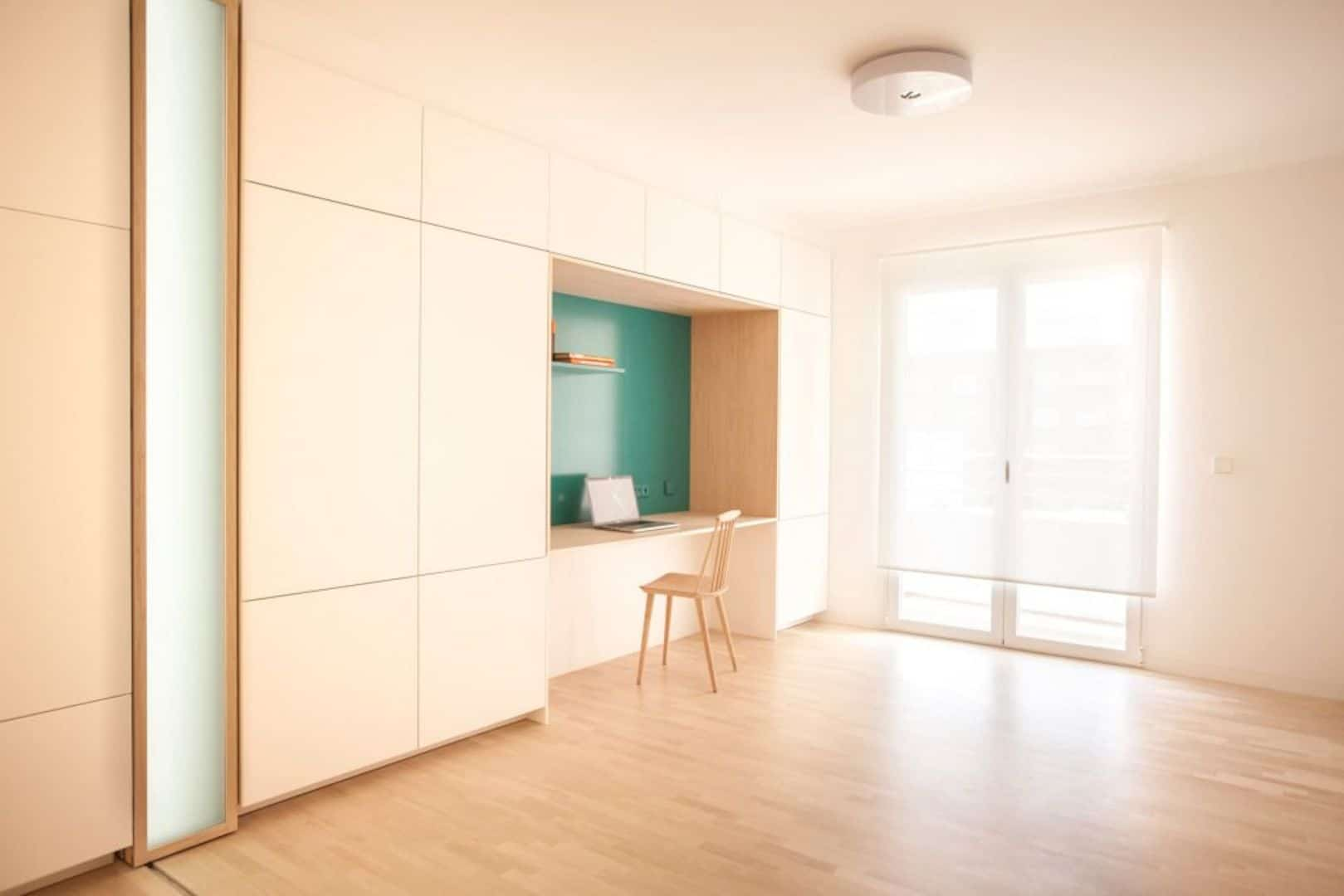 Alicante Apartment Renovation By Diego Lopez Fuster Arquitecture 2