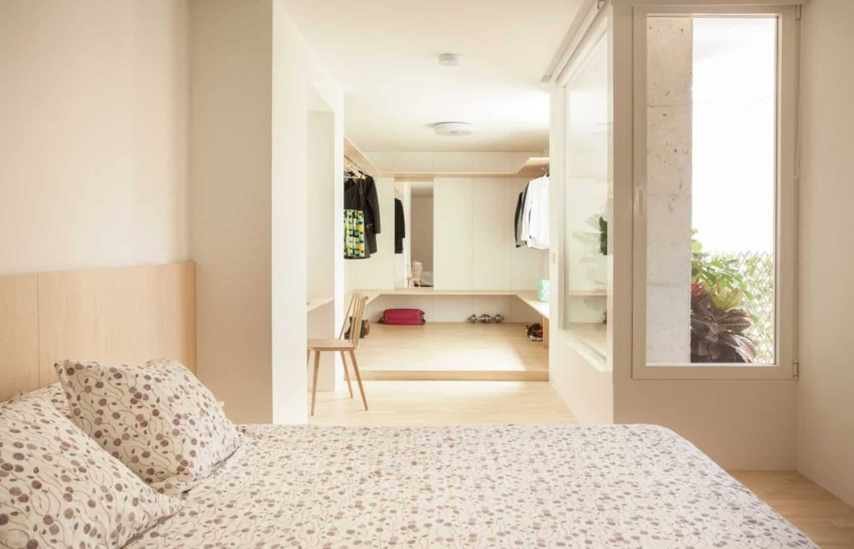 Alicante Apartment Renovation By Diego Lopez Fuster Arquitecture 3