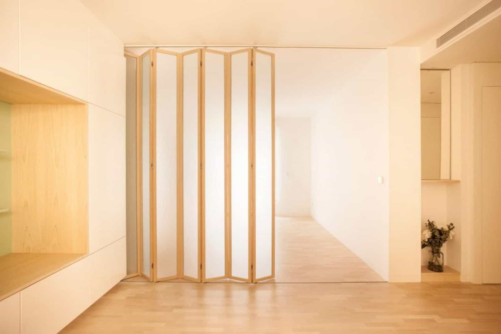 Alicante Apartment Renovation By Diego Lopez Fuster Arquitecture 4