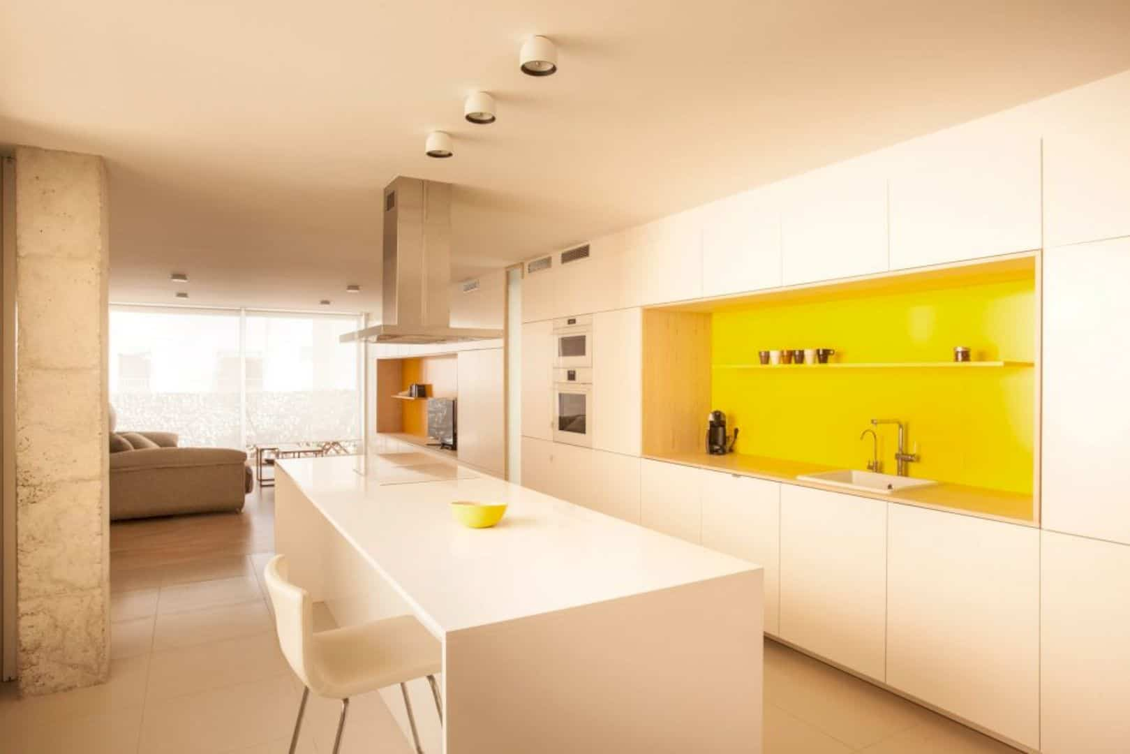Alicante Apartment Renovation By Diego Lopez Fuster Arquitecture 6