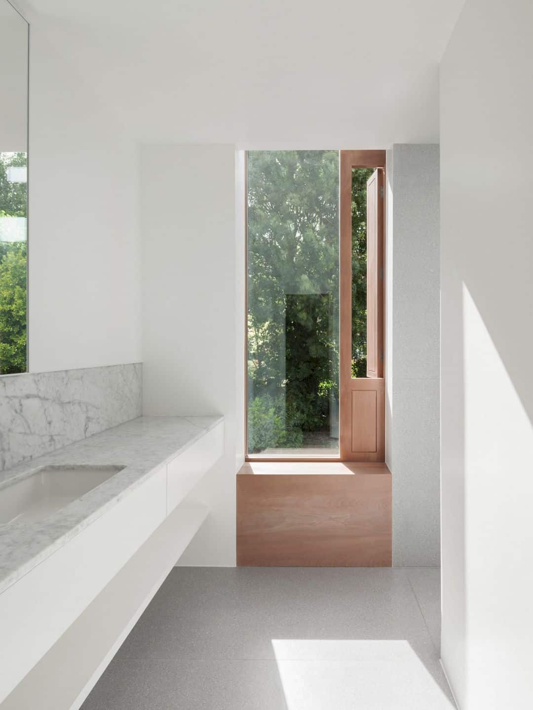 A Ground Floor Renovation of A Victorian Terraced House in London ...