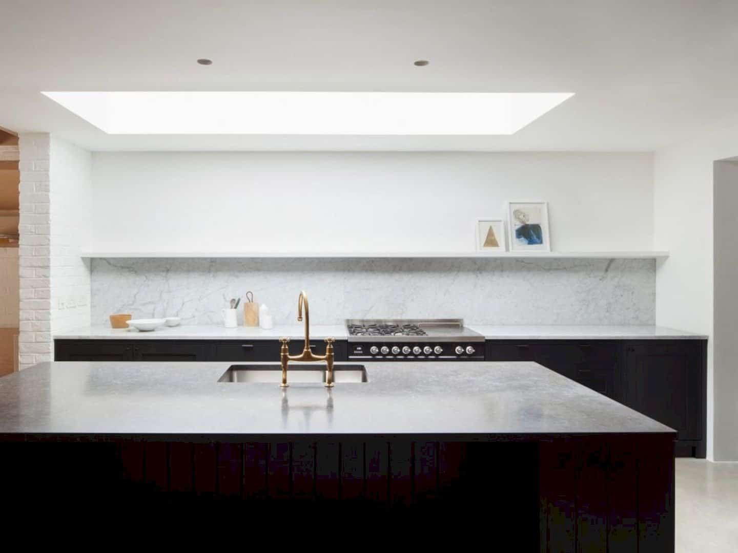 A Ground Floor Renovation Of A Victorian Terraced House In London 3
