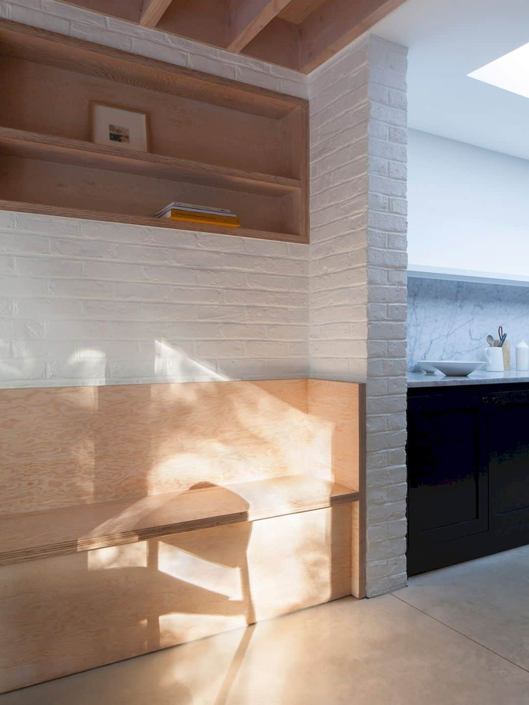 A Ground Floor Renovation Of A Victorian Terraced House In London 4