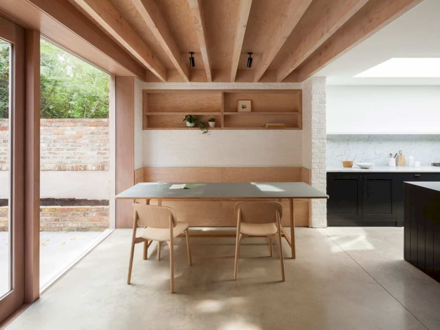 A Ground Floor Renovation Of A Victorian Terraced House In London 5