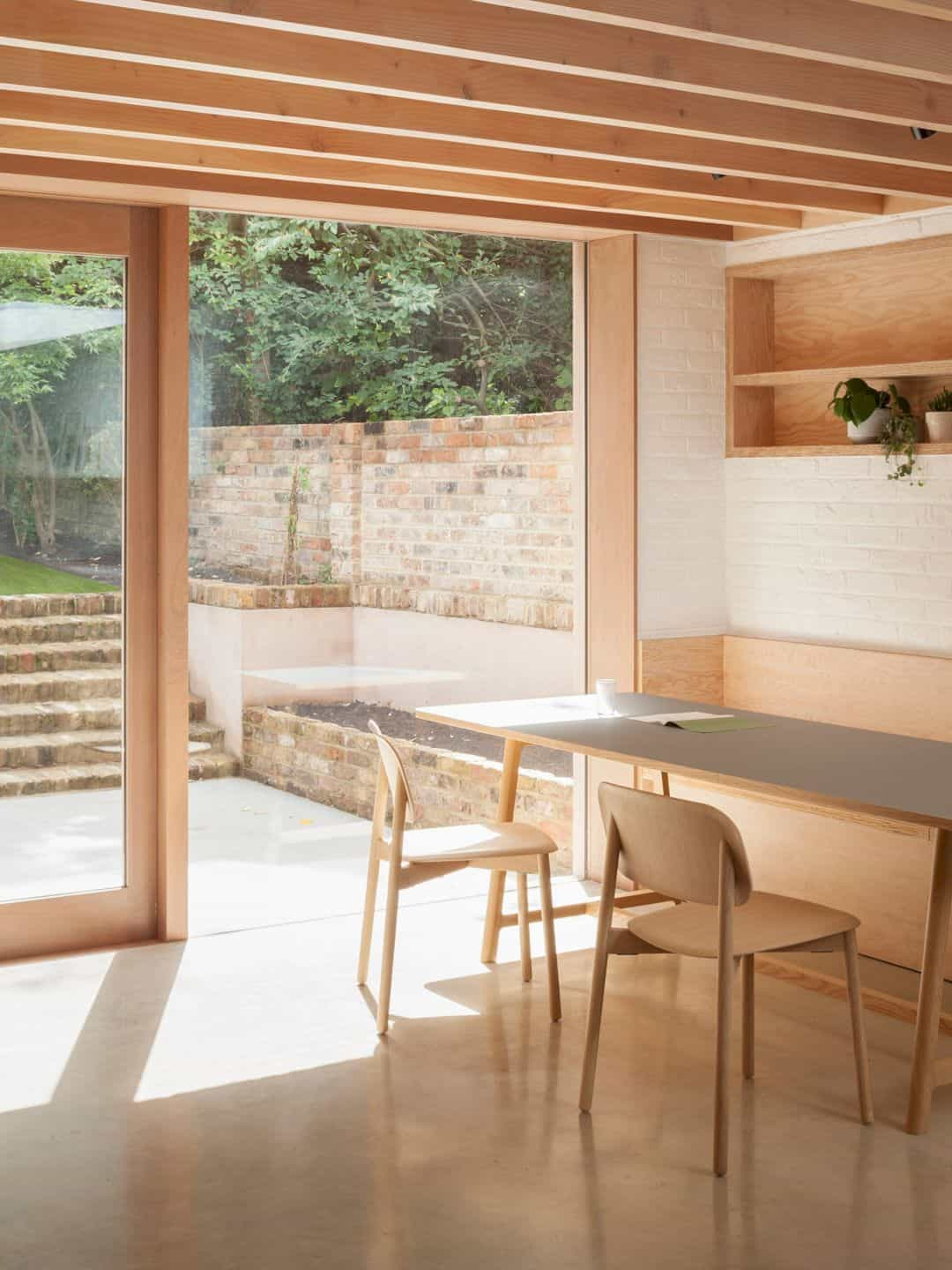 A Ground Floor Renovation Of A Victorian Terraced House In London 6