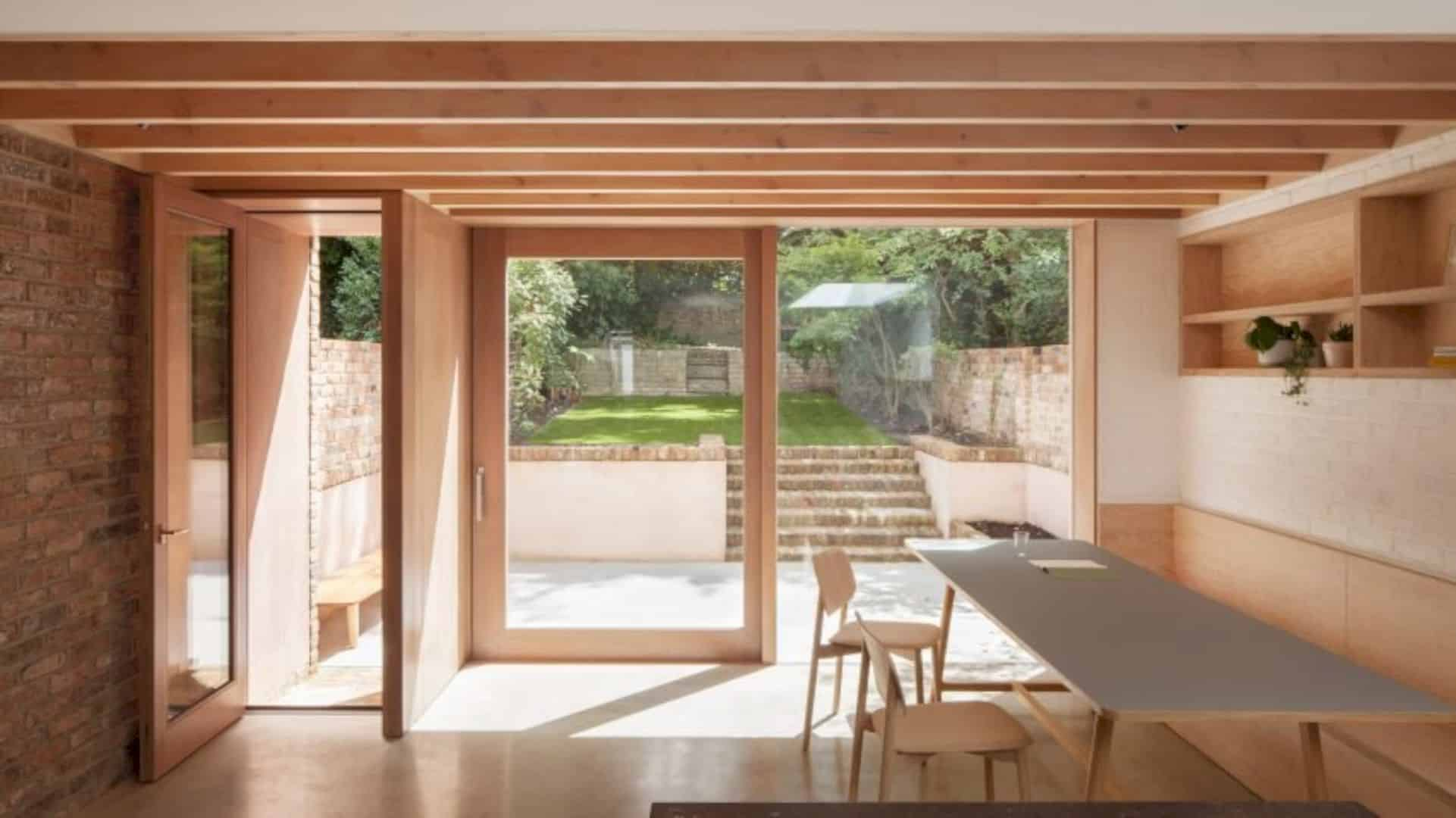 A Ground Floor Renovation Of A Victorian Terraced House In London 8
