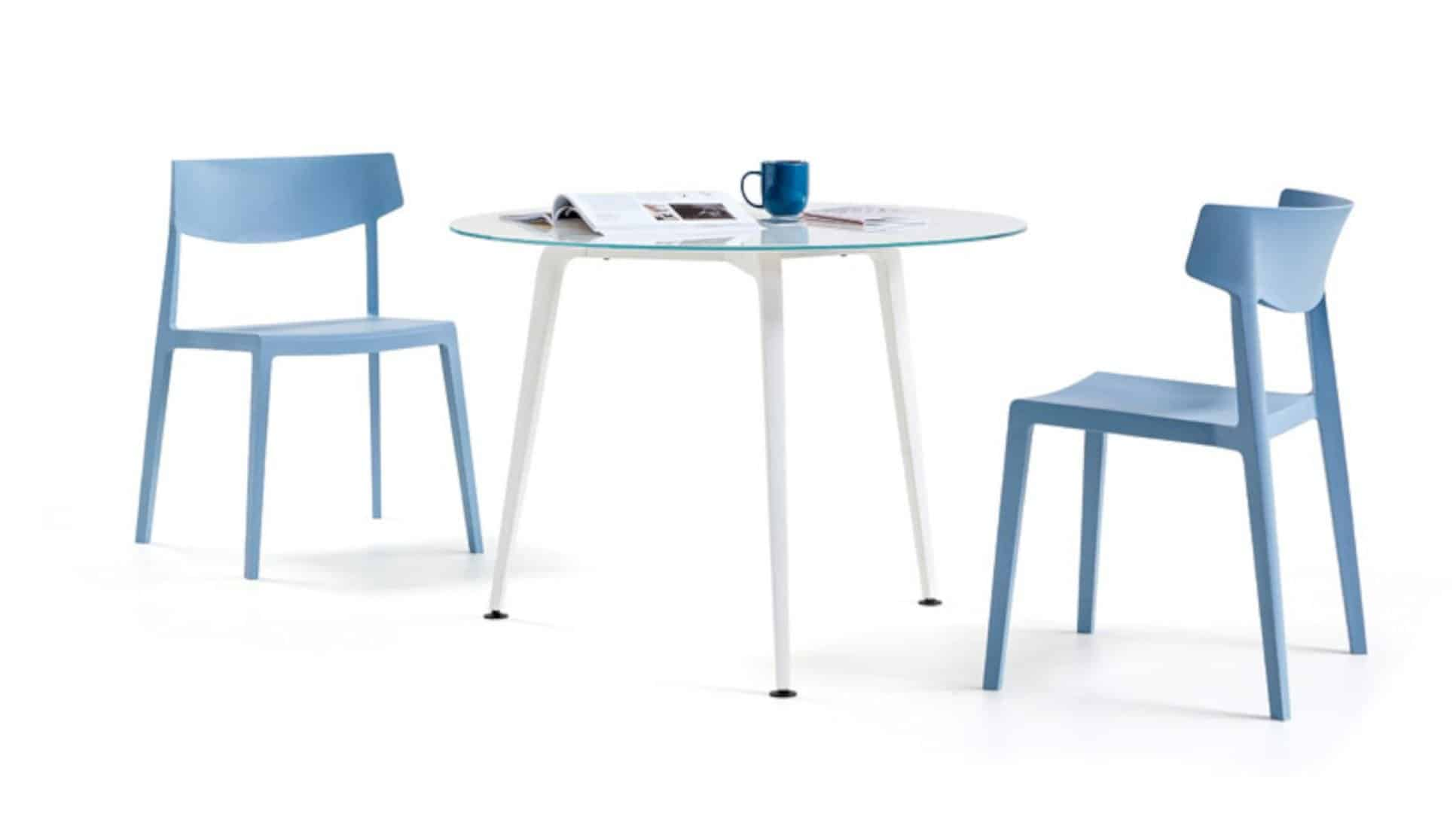 Actius Twist Offers A Fresh And Flexible Workspace 1