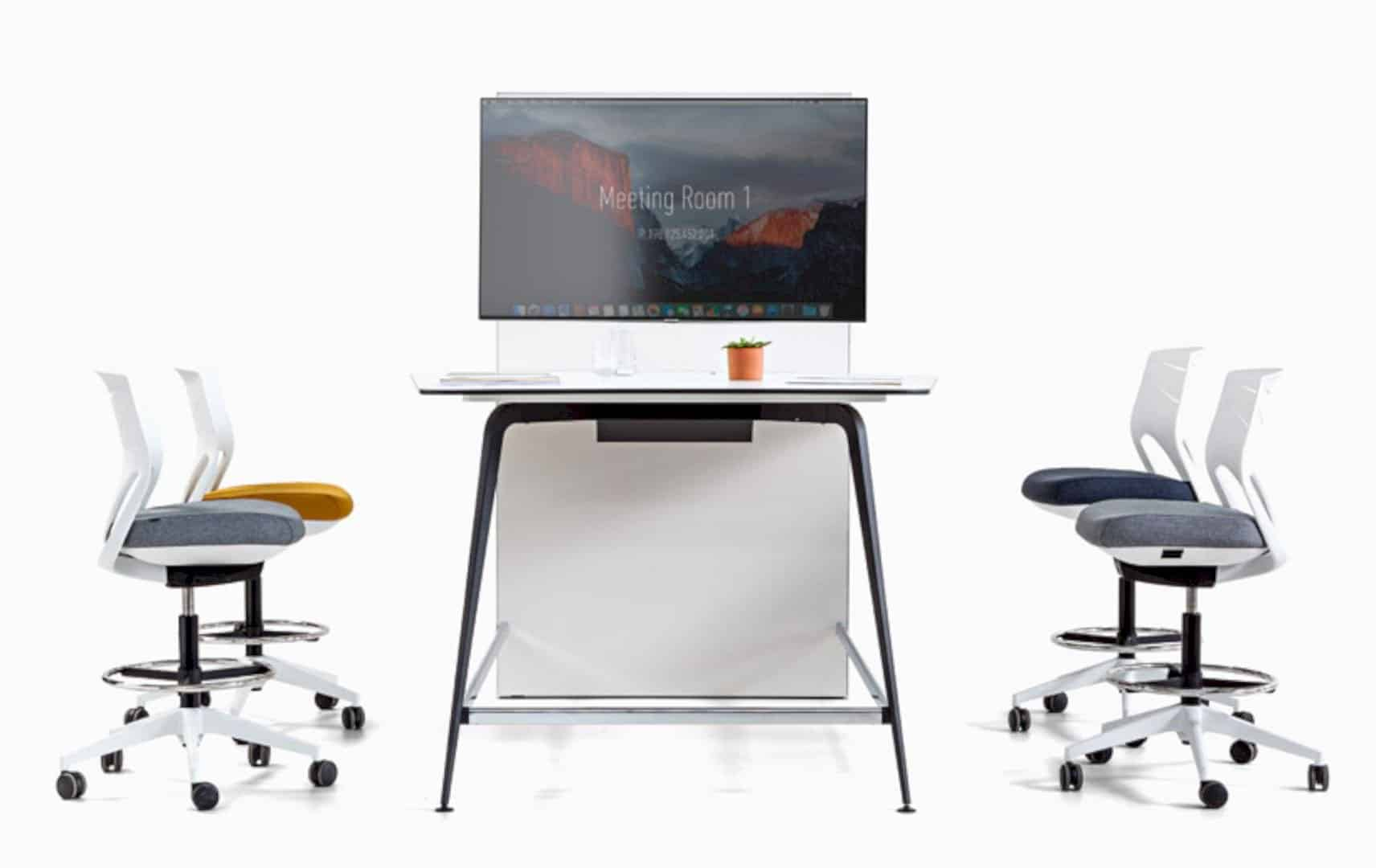 Actius Twist Offers A Fresh And Flexible Workspace 11