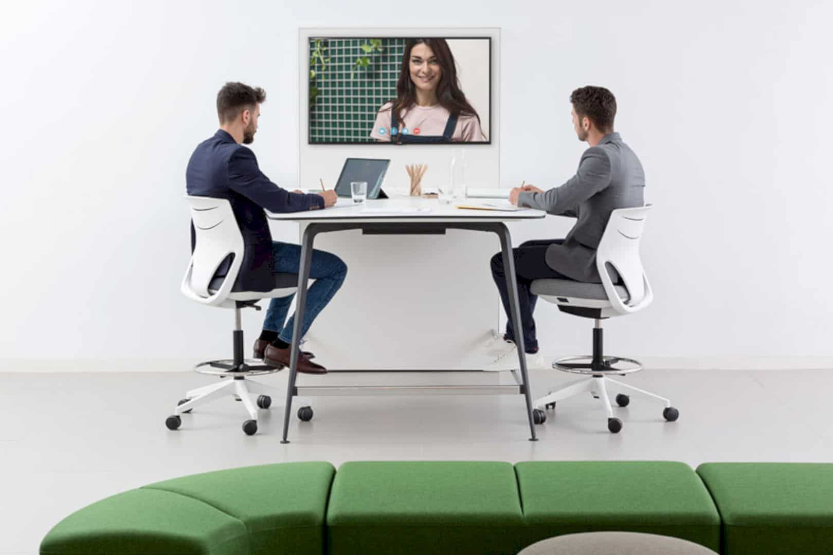 Actius Twist Offers A Fresh And Flexible Workspace 12