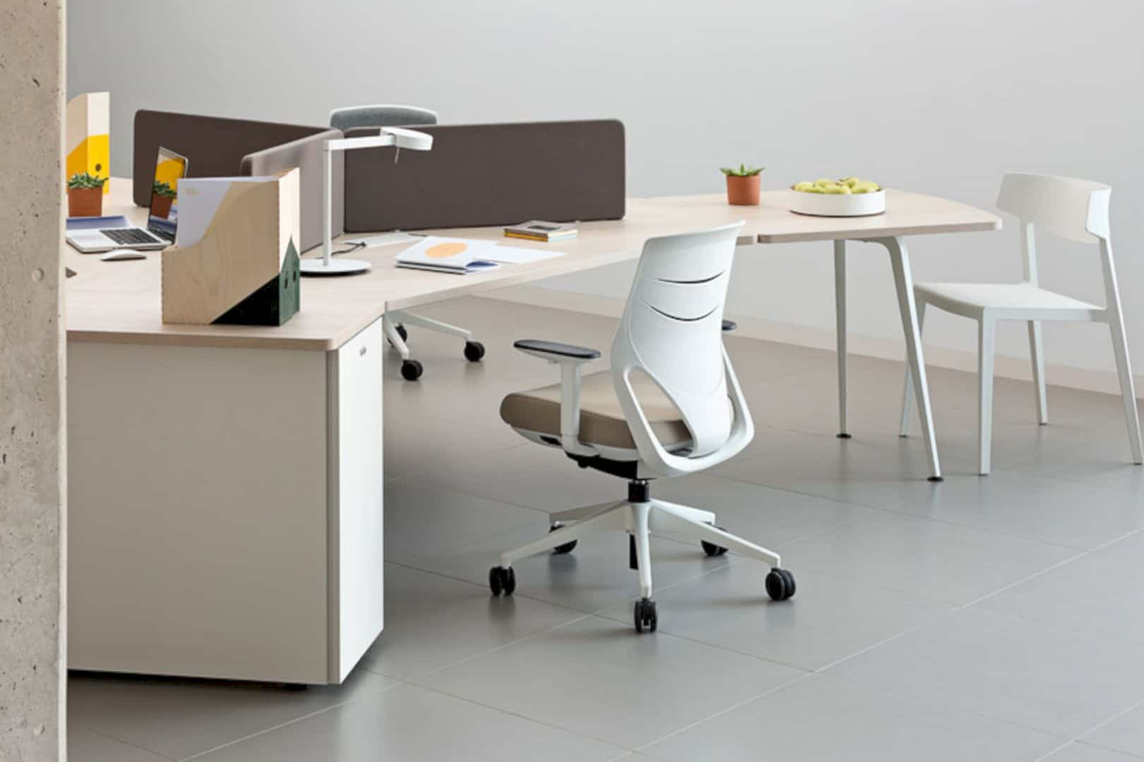 Actius Twist Offers A Fresh And Flexible Workspace 13