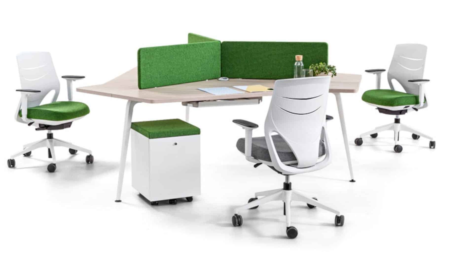 Actius Twist Offers A Fresh And Flexible Workspace 3
