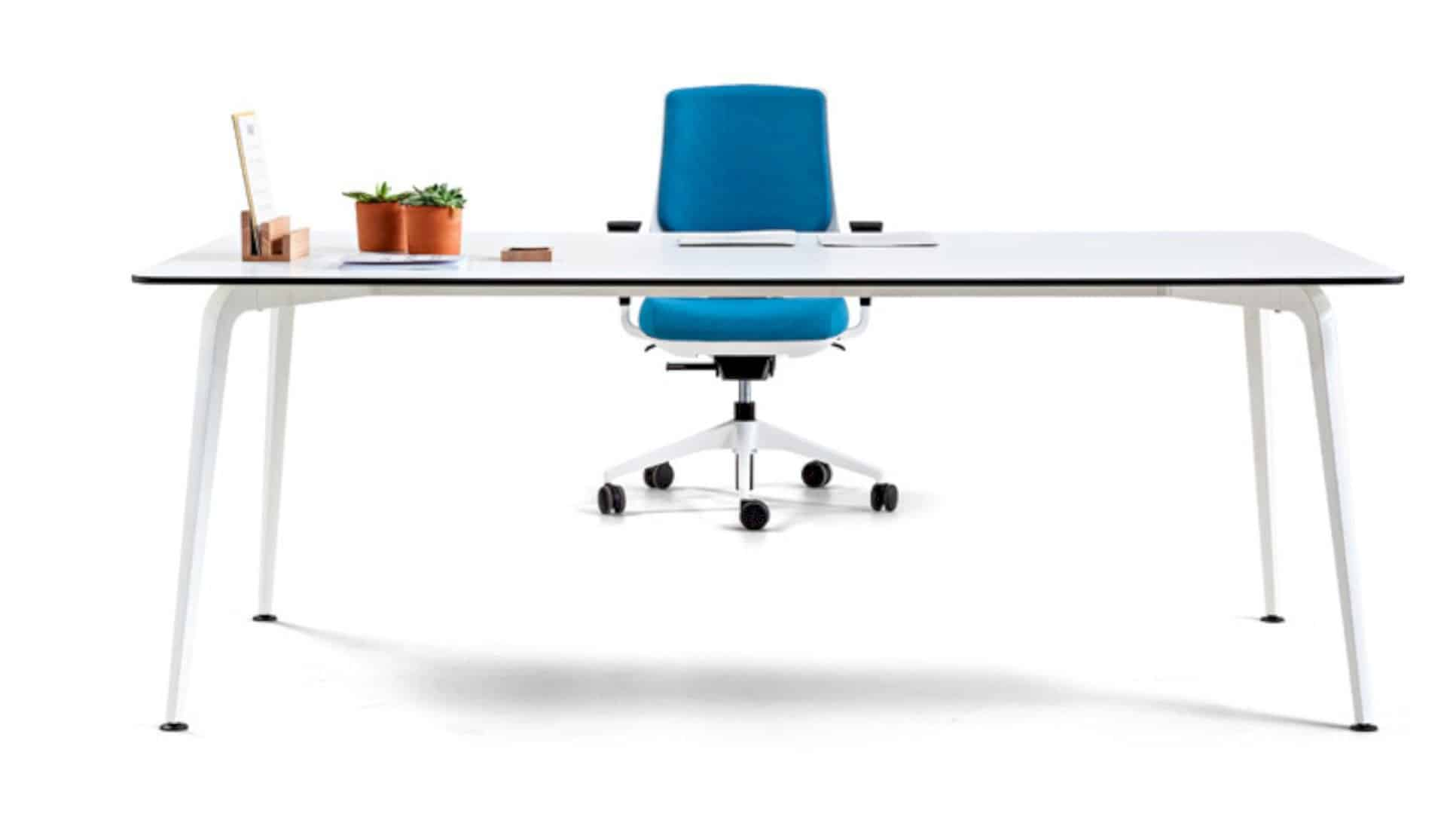 Actius Twist Offers A Fresh And Flexible Workspace 5