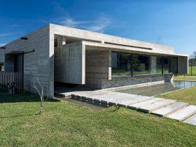 Concrete House 8