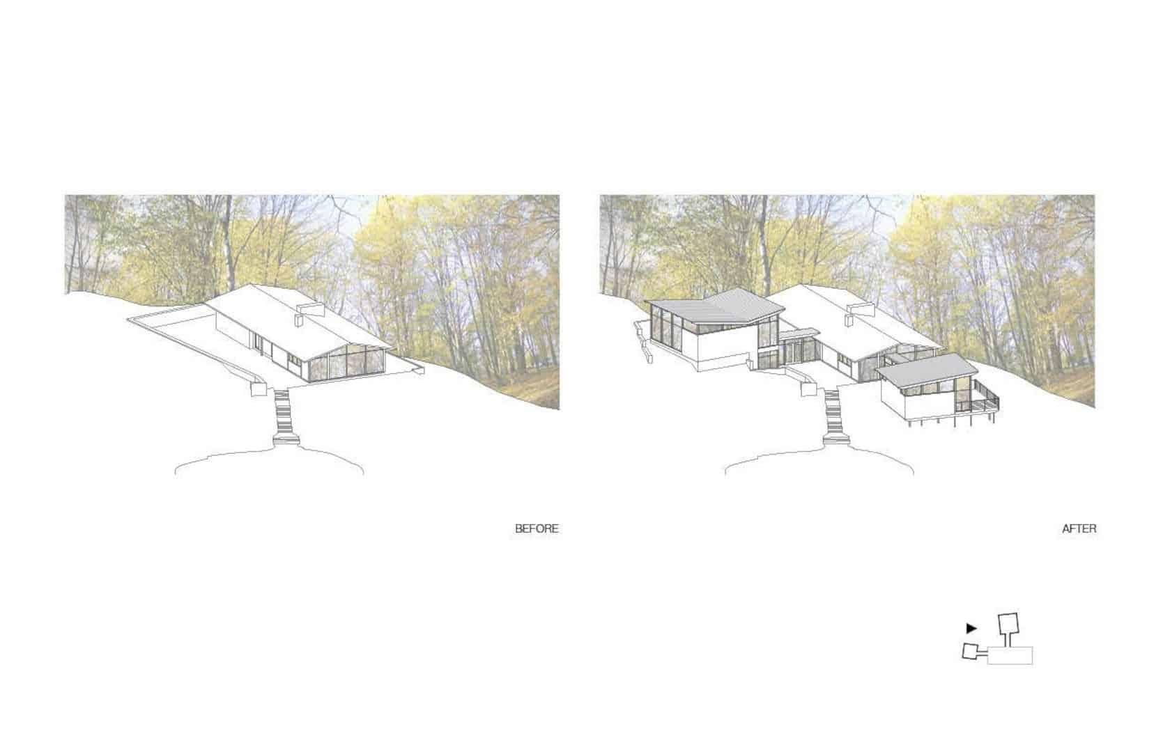 Mid Century Modern Residence 18