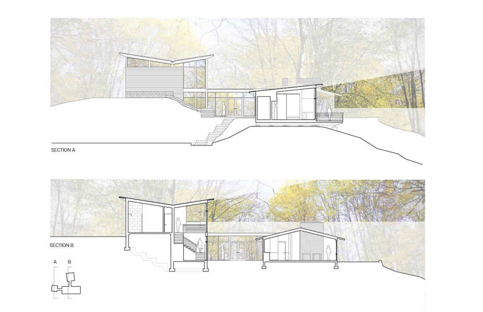 Mid Century Modern Residence 19