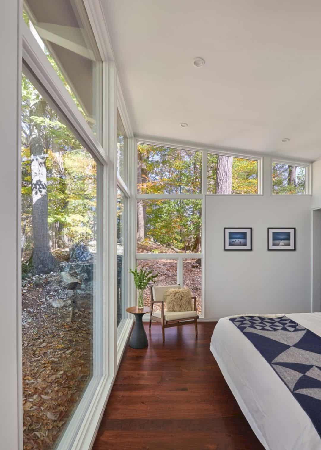 Mid Century Modern Residence 3