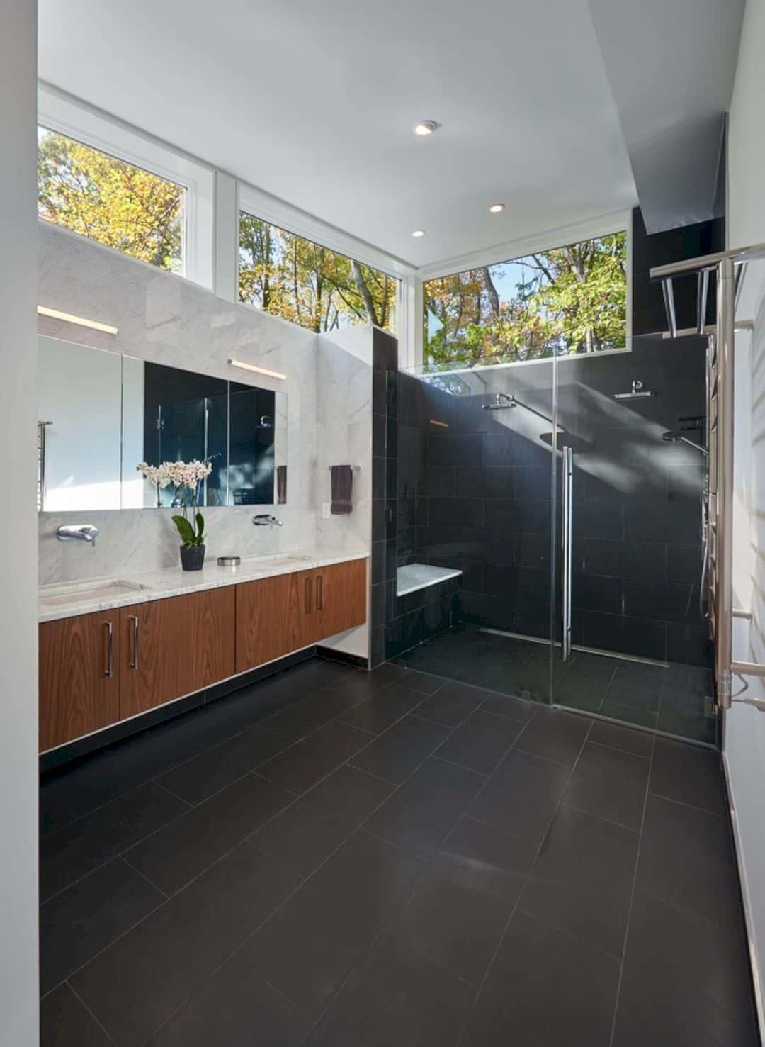 Mid Century Modern Residence 7