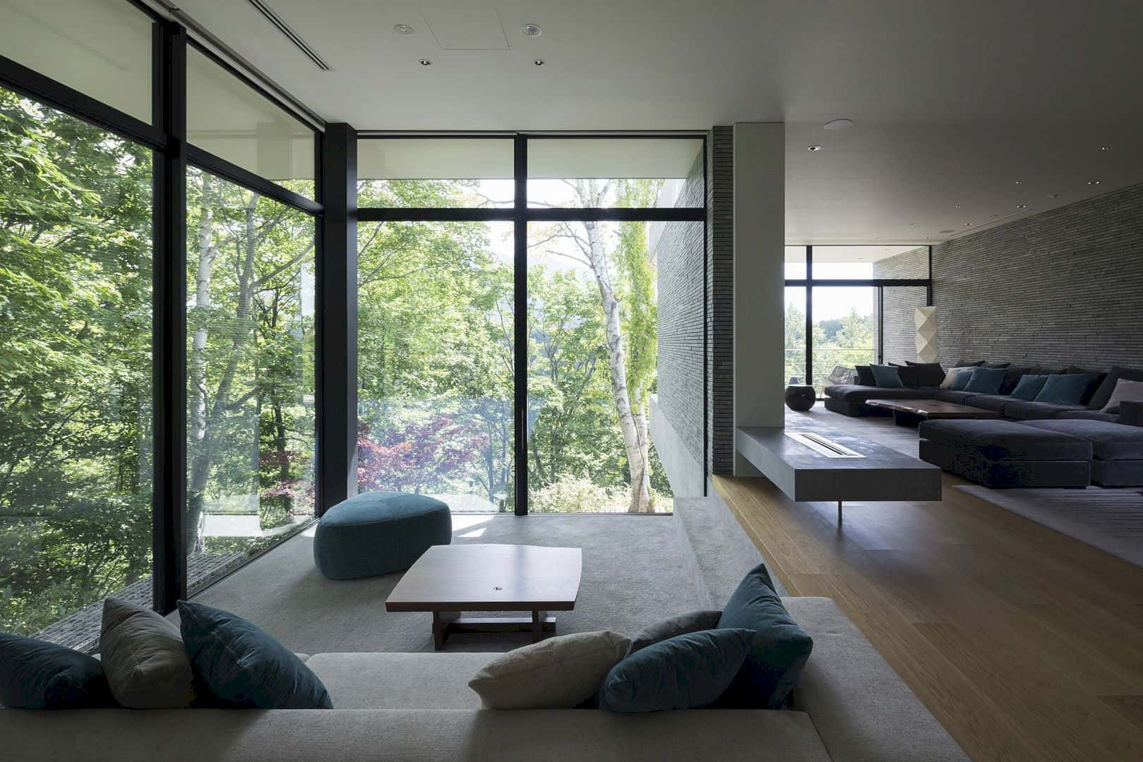The Clearwater House A Refreshing Vacation Home In Japan 7