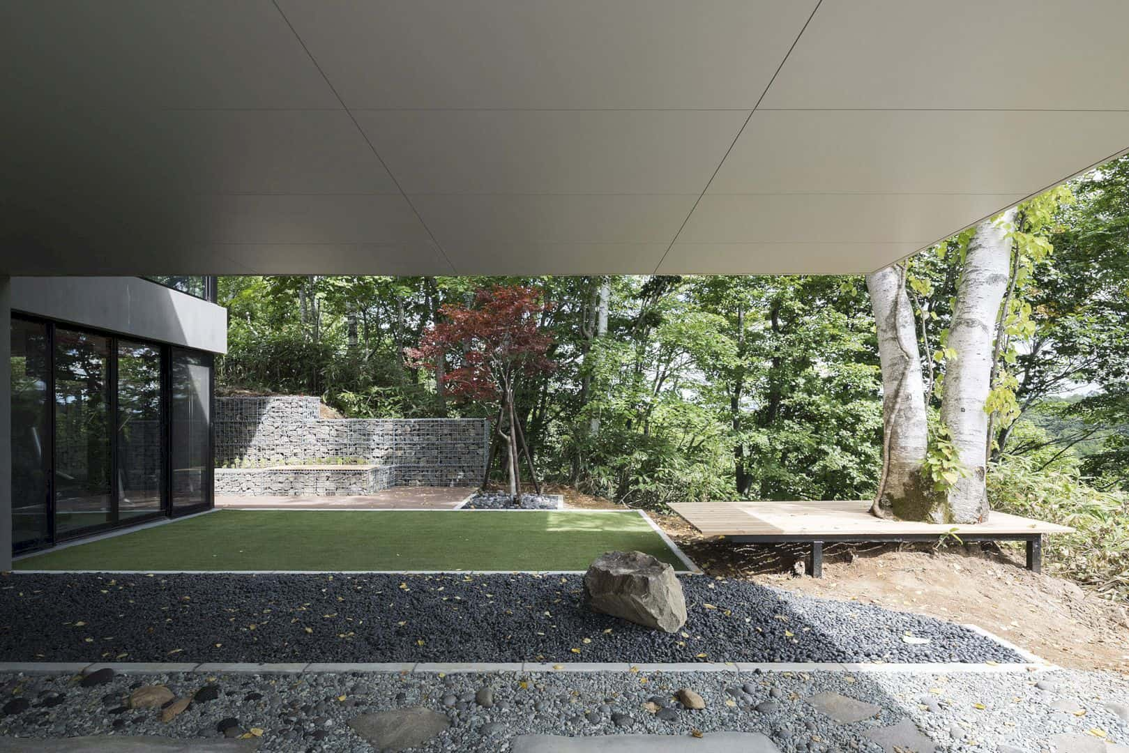 The Clearwater House A Refreshing Vacation Home In Japan 9