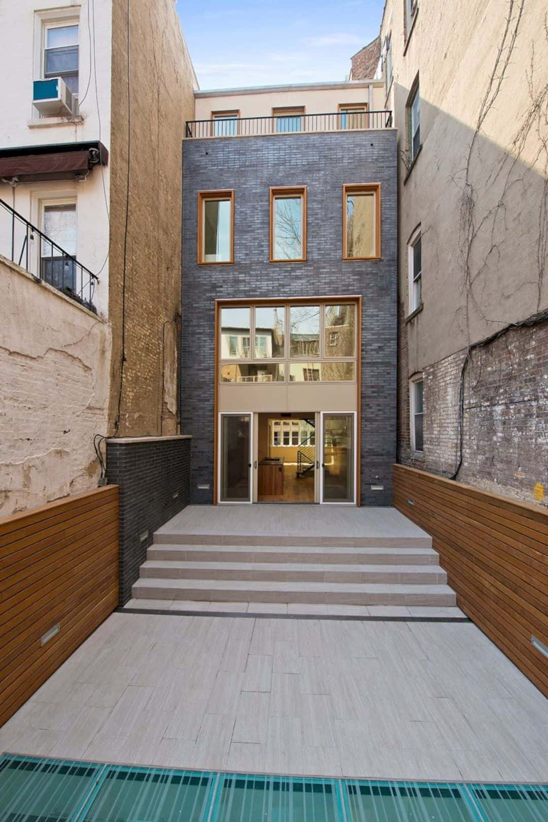 A Townhouse At 23 Downing Steet By Turett Collaborative 8