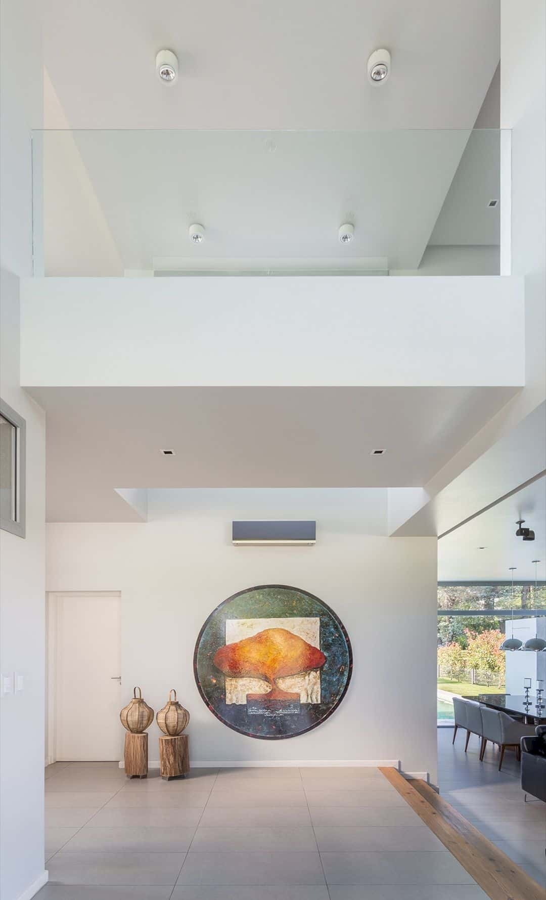 House In El Paso Enhancing The Relationship Inside With The Surrounding Landscape 4