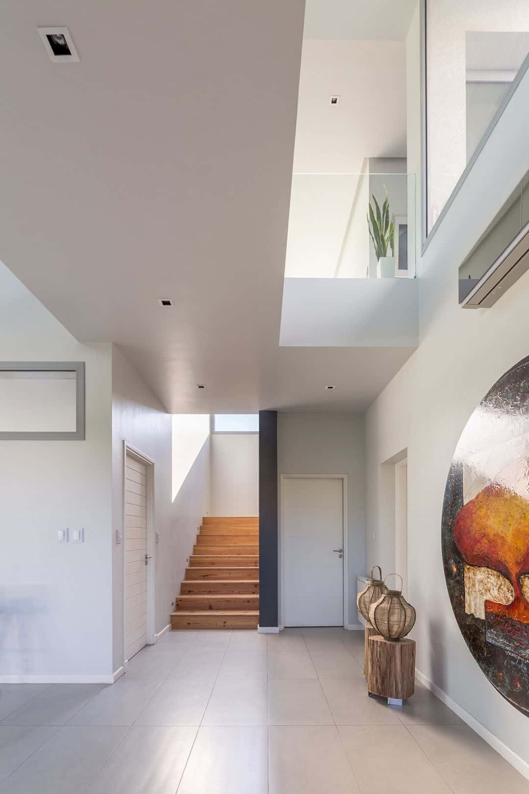 House In El Paso Enhancing The Relationship Inside With The Surrounding Landscape 5