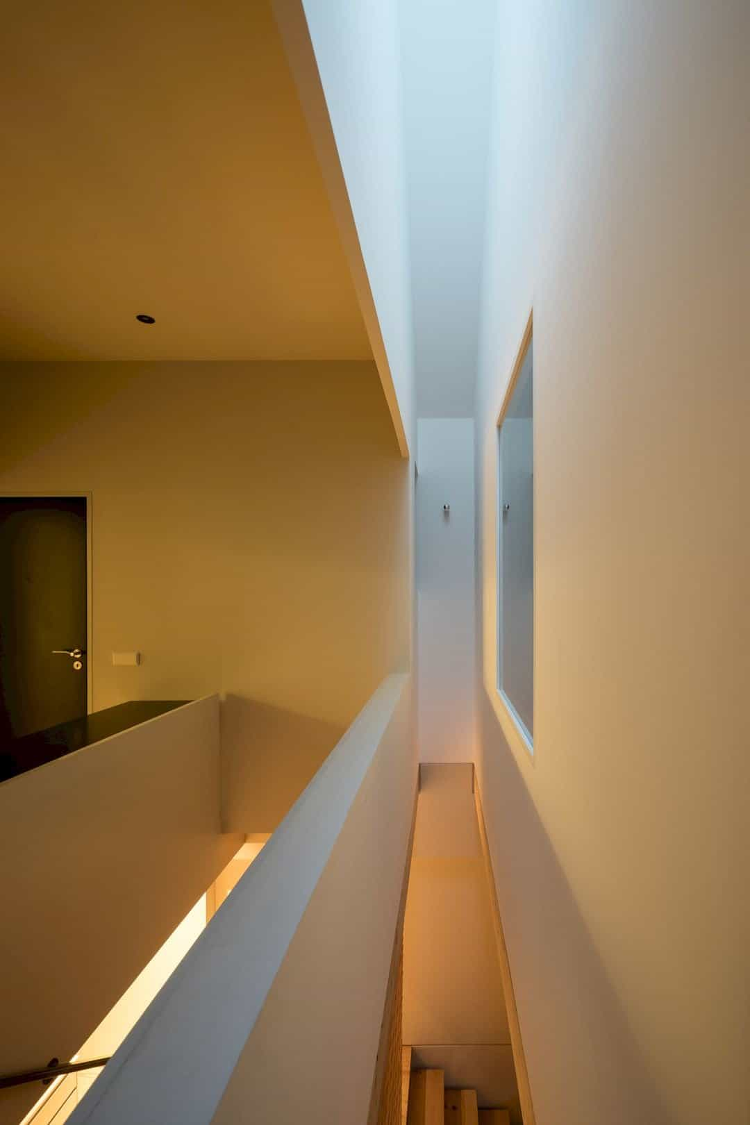 House S A Light Filled House With Uncommon Shades In Porto 2