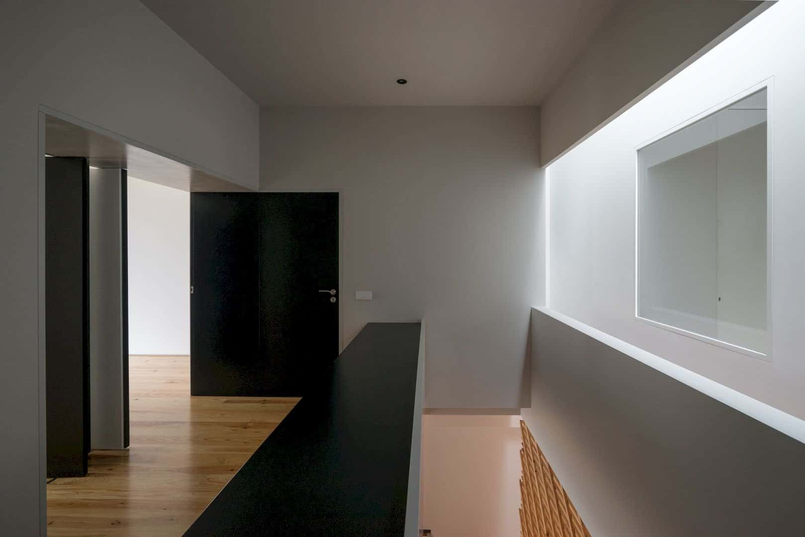 House S A Light Filled House With Uncommon Shades In Porto 9