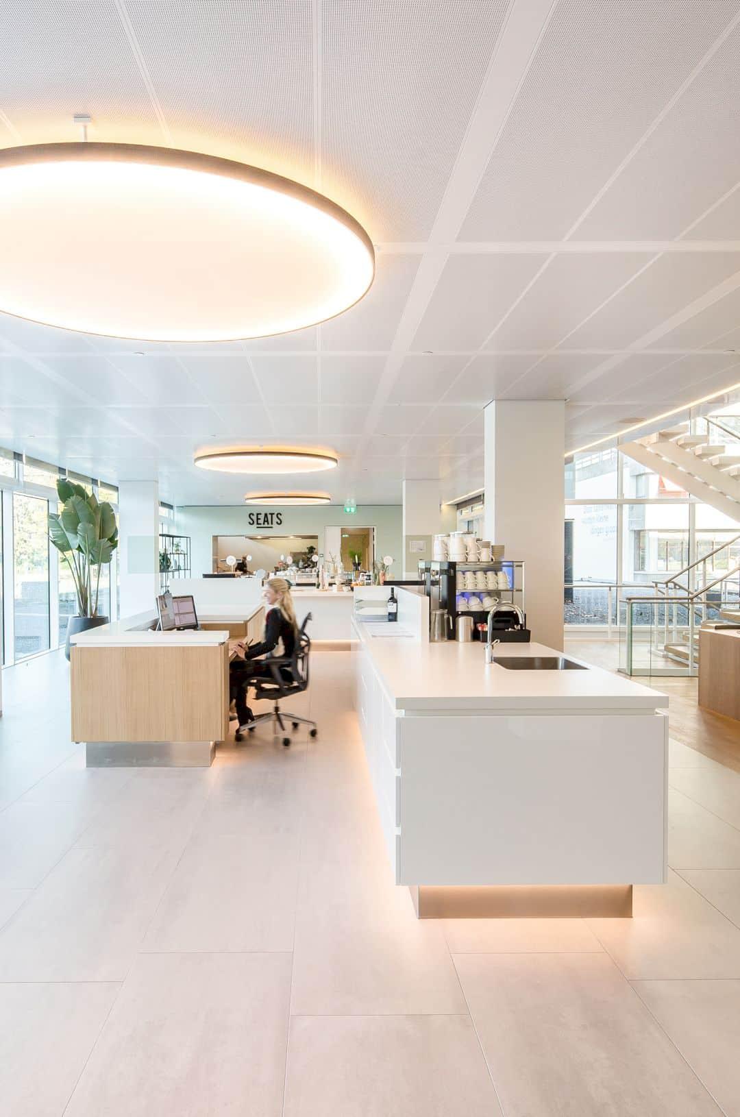Van Spaendonck Enterprise House Emphasizing The Importance Of Cooperation 10