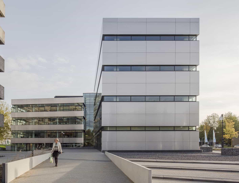 Van Spaendonck Enterprise House Emphasizing The Importance Of Cooperation 13