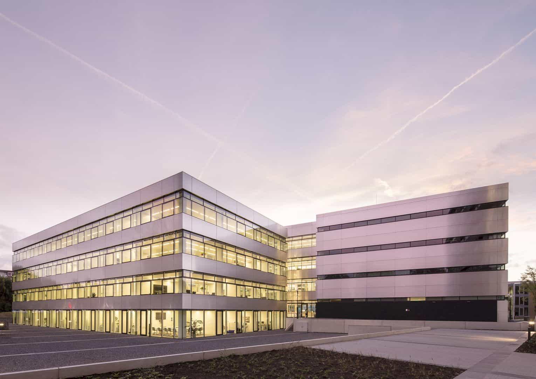 Van Spaendonck Enterprise House Emphasizing The Importance Of Cooperation 15