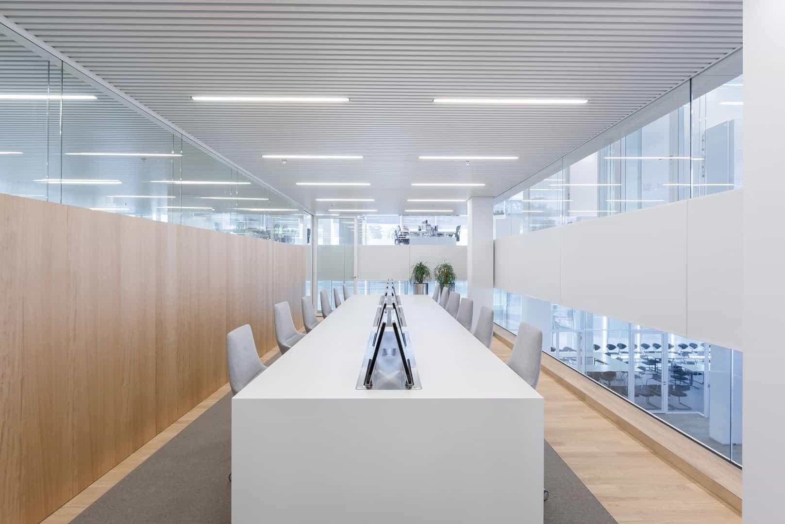 Van Spaendonck Enterprise House Emphasizing The Importance Of Cooperation 5