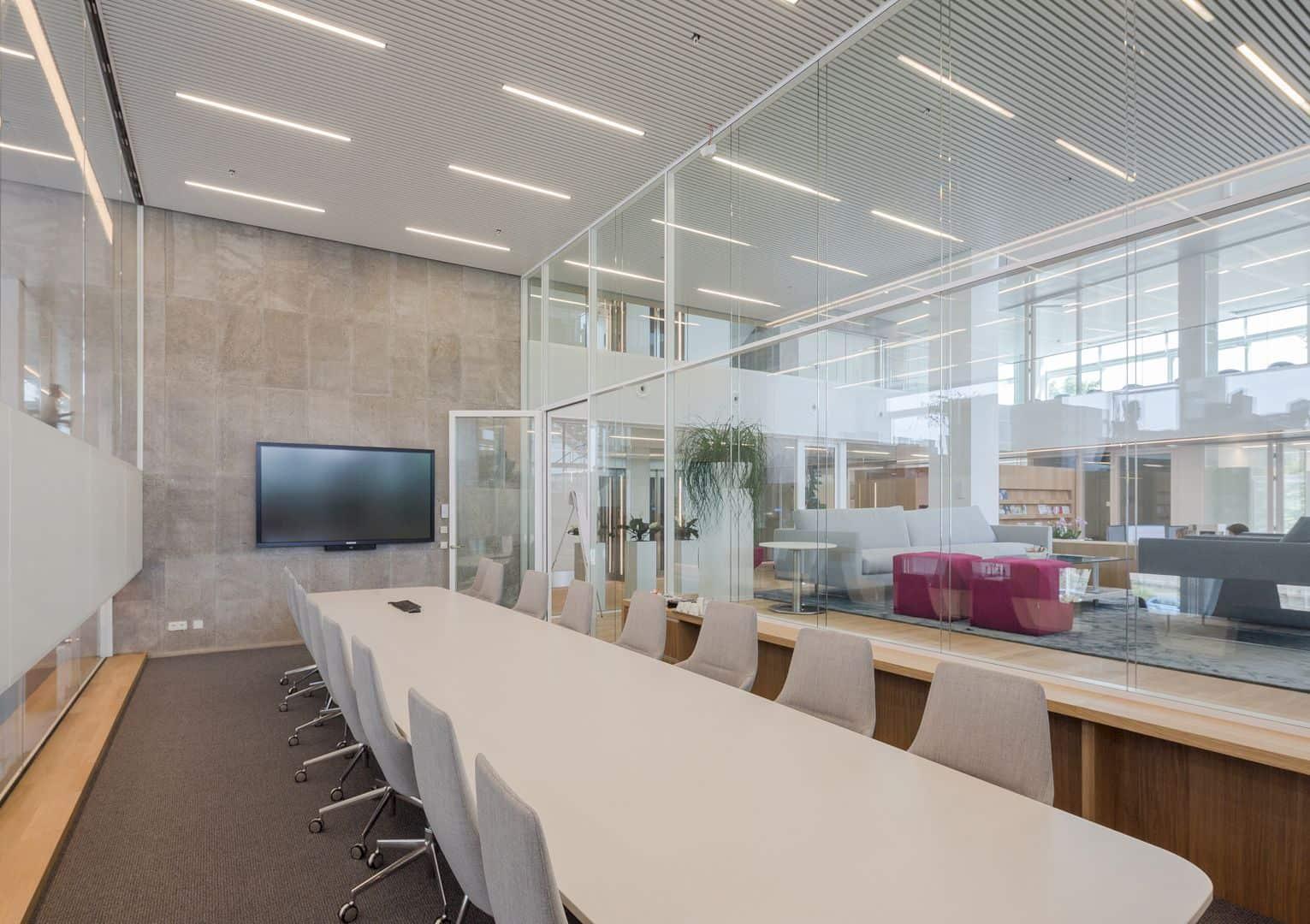 Van Spaendonck Enterprise House Emphasizing The Importance Of Cooperation 6