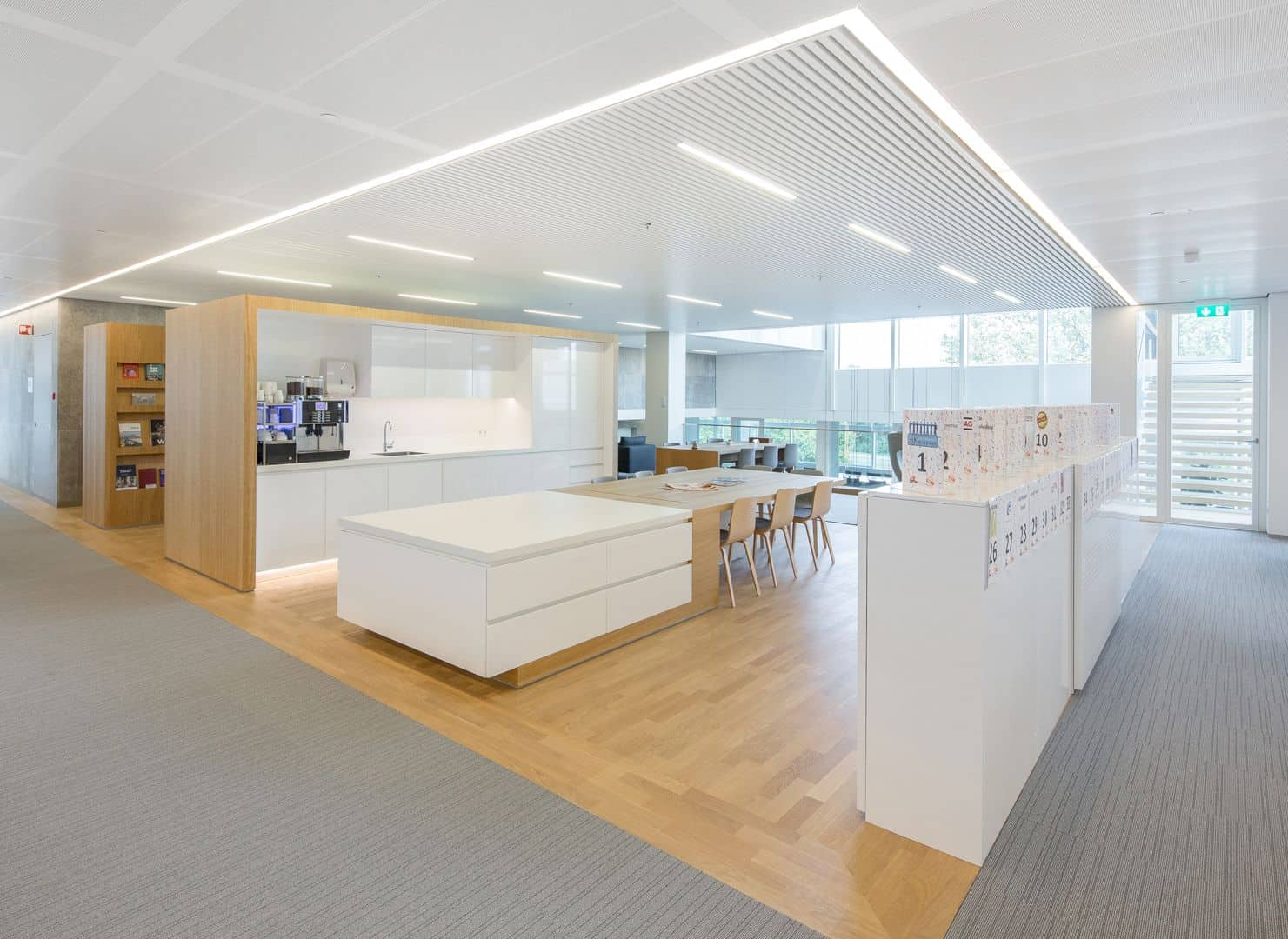 Van Spaendonck Enterprise House Emphasizing The Importance Of Cooperation 7