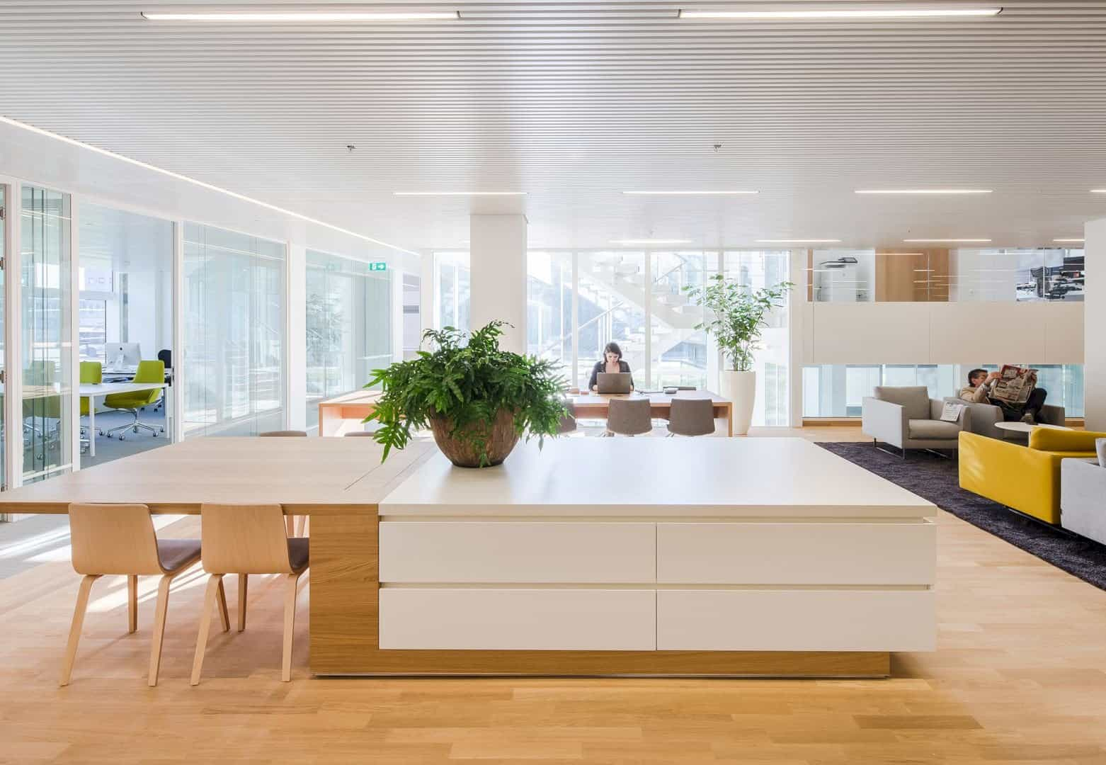 Van Spaendonck Enterprise House Emphasizing The Importance Of Cooperation 8