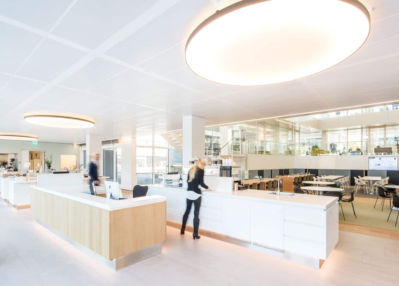 Van Spaendonck Enterprise House Emphasizing The Importance Of Cooperation 9