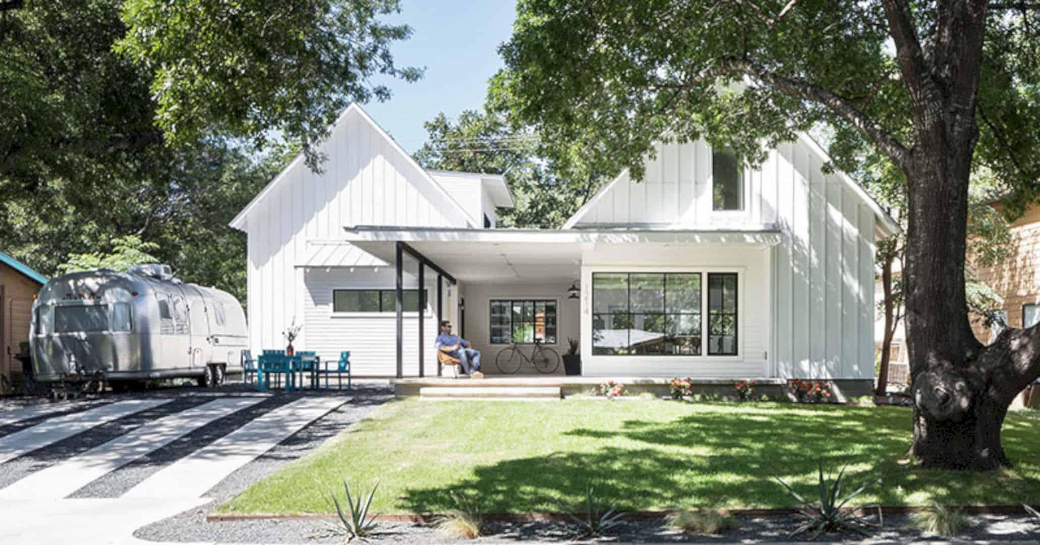 Traditional Texas Home 5