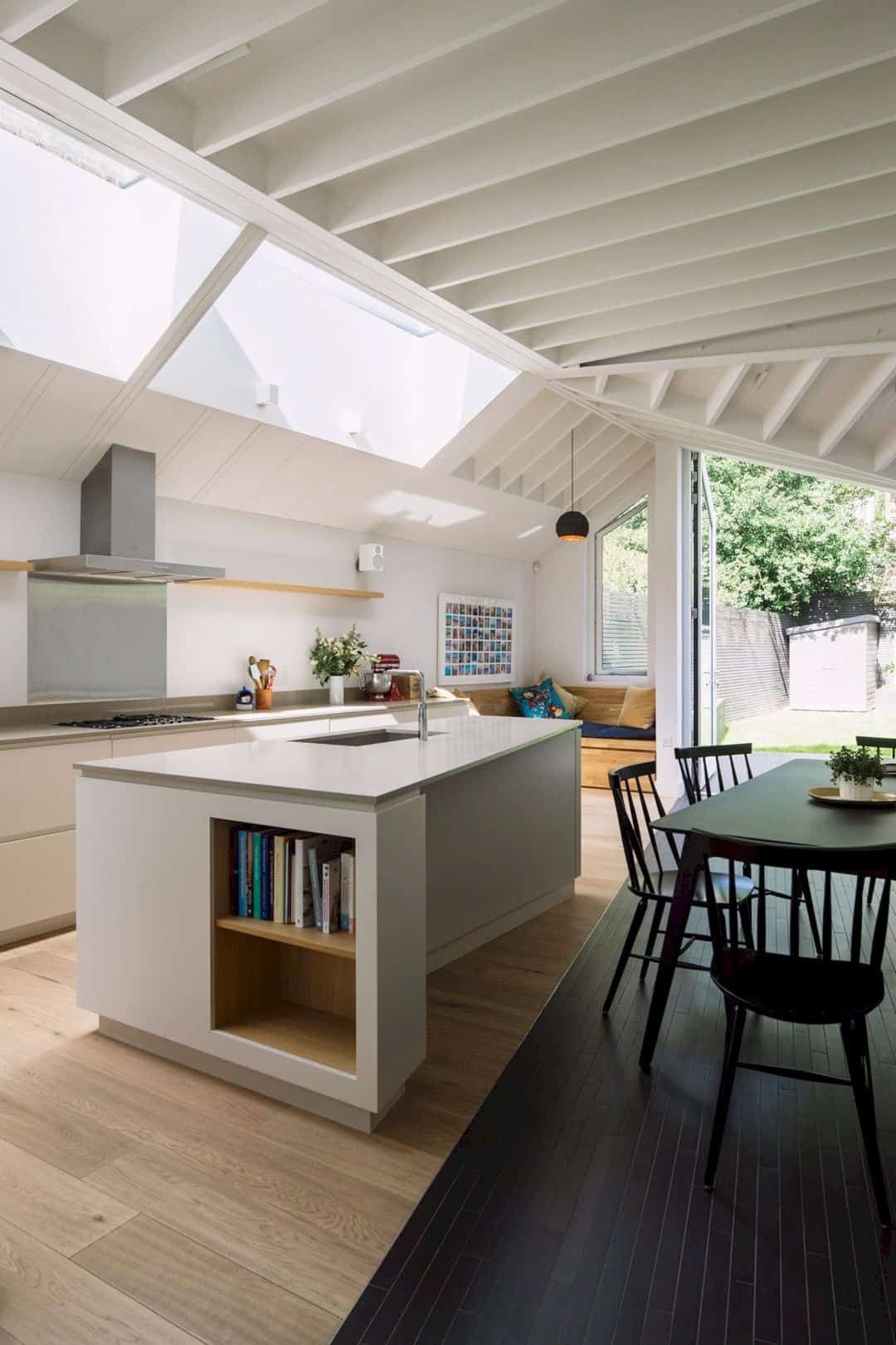 Edwardian House Extension By Mustard Architects 4