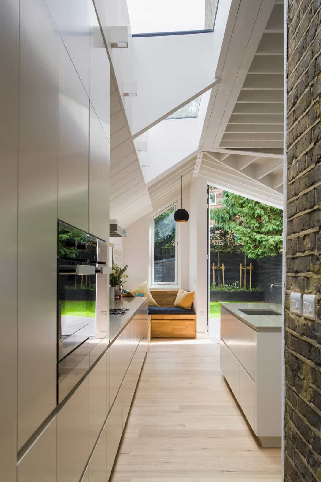 Edwardian House Extension By Mustard Architects 5
