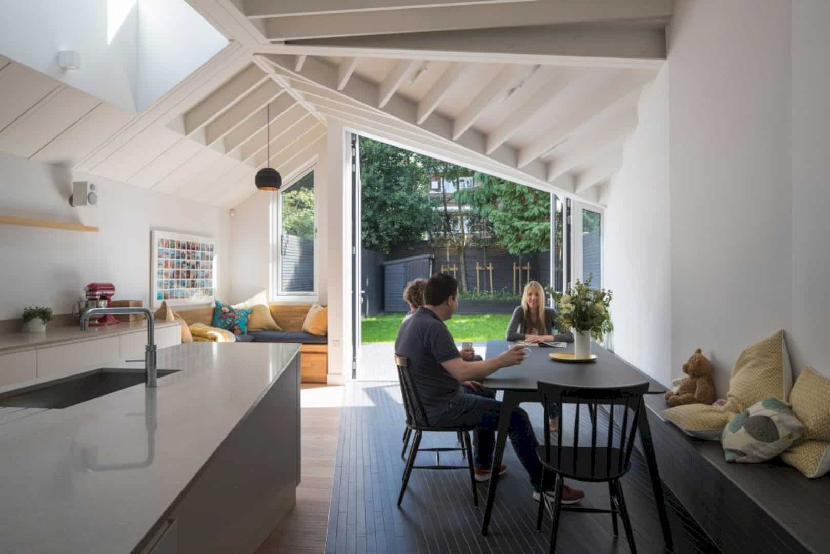 Edwardian House Extension By Mustard Architects 6