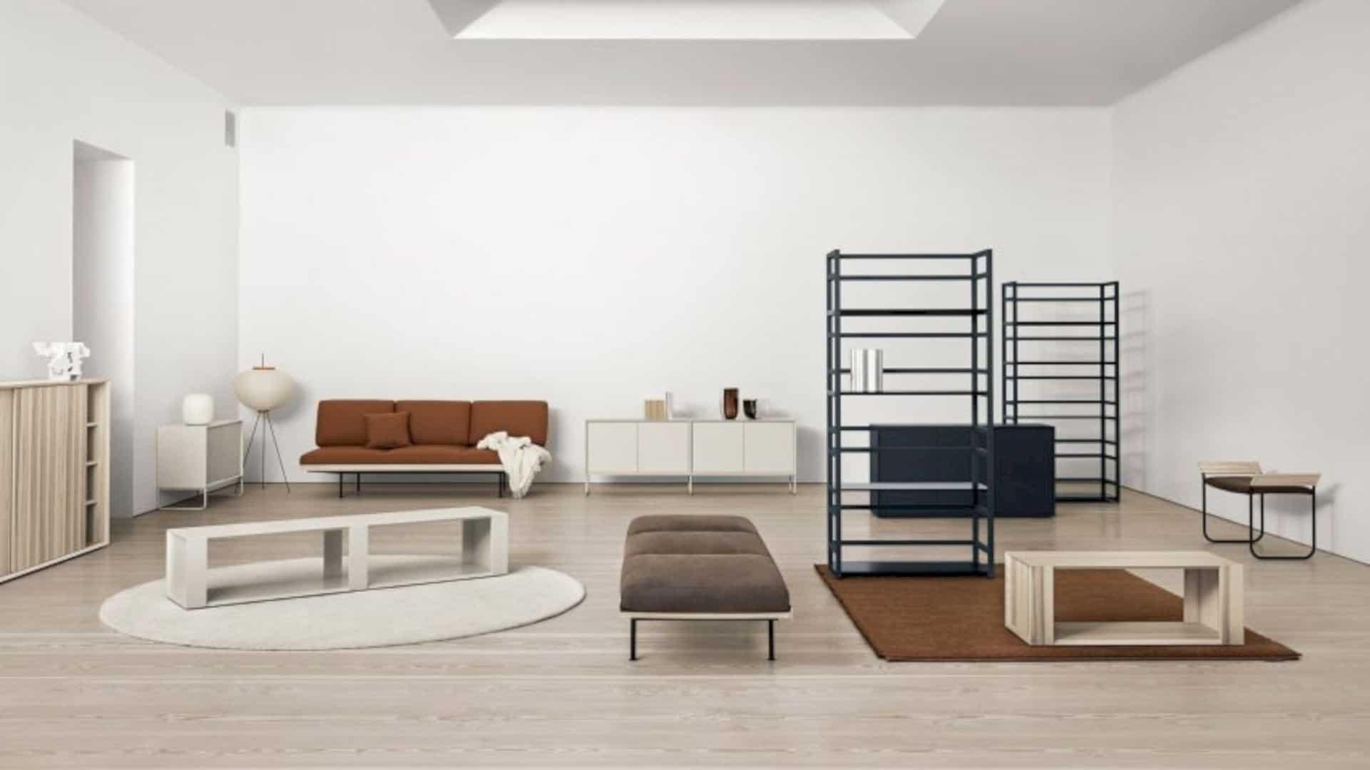 Voice Fundamental Furniture 2