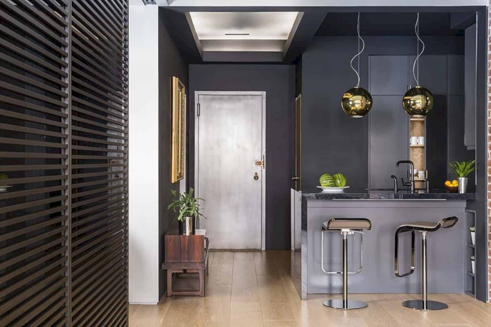 Chelsea Loft Apartment: A Living Place at the Top Floor of ...