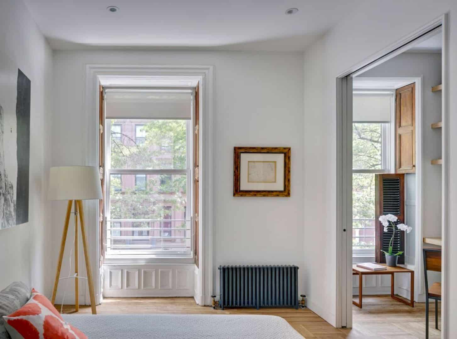 Fort Greenes Brownstone House With Three Duplexes And A Private Suite 11