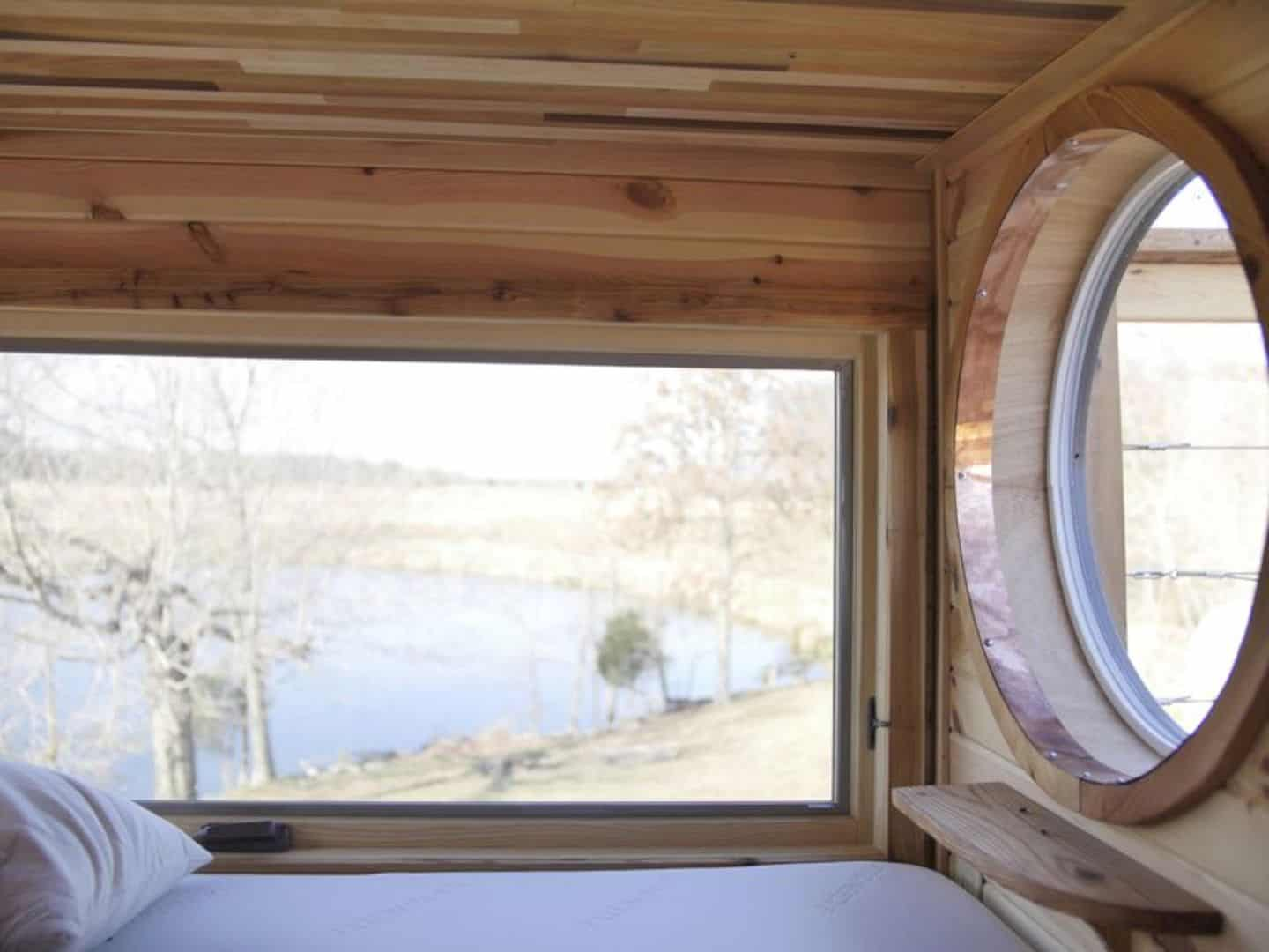 Honey On The Rock A Peculiar Tiny House With A Great Craftmanship 2