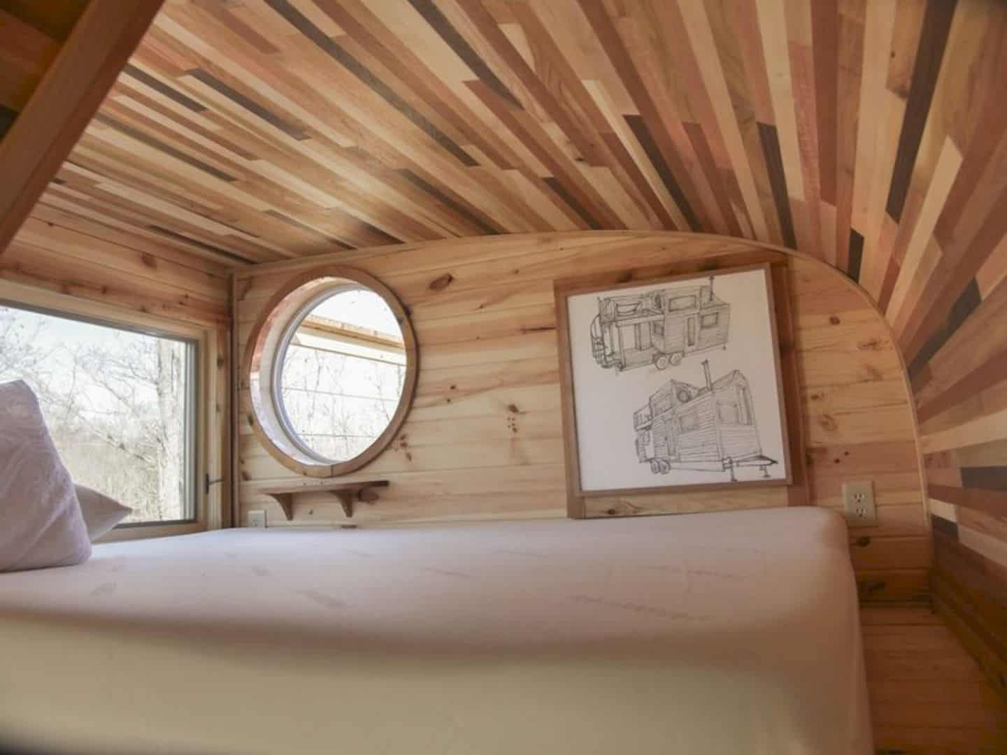 Honey On The Rock A Peculiar Tiny House With A Great Craftmanship 3