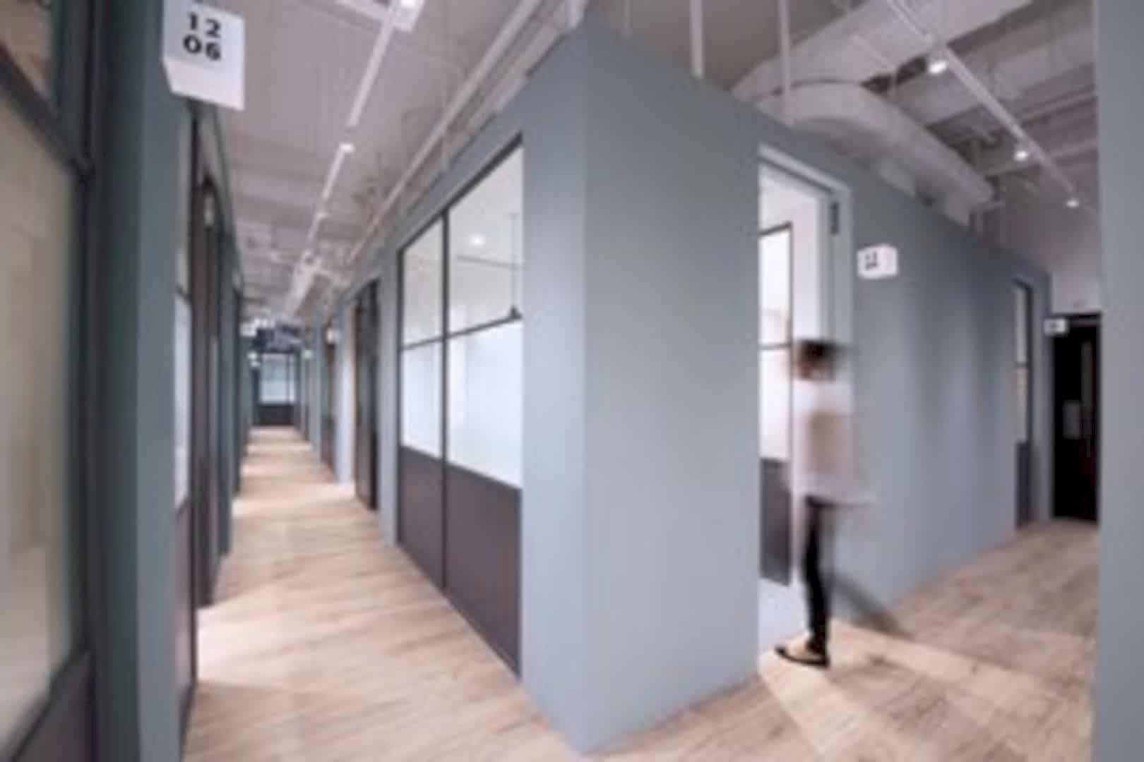 The Work Project Adjustable Office And Co Working Space In Causeway Bay 2