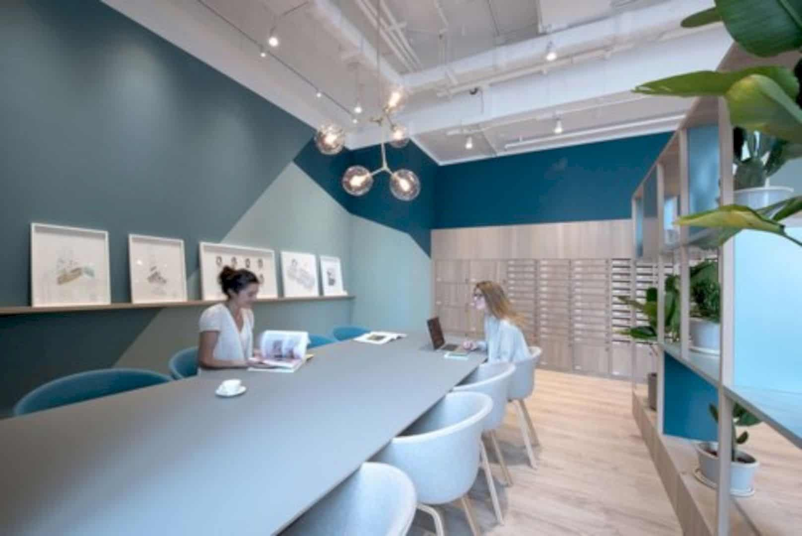 The Work Project Adjustable Office And Co Working Space In Causeway Bay 5