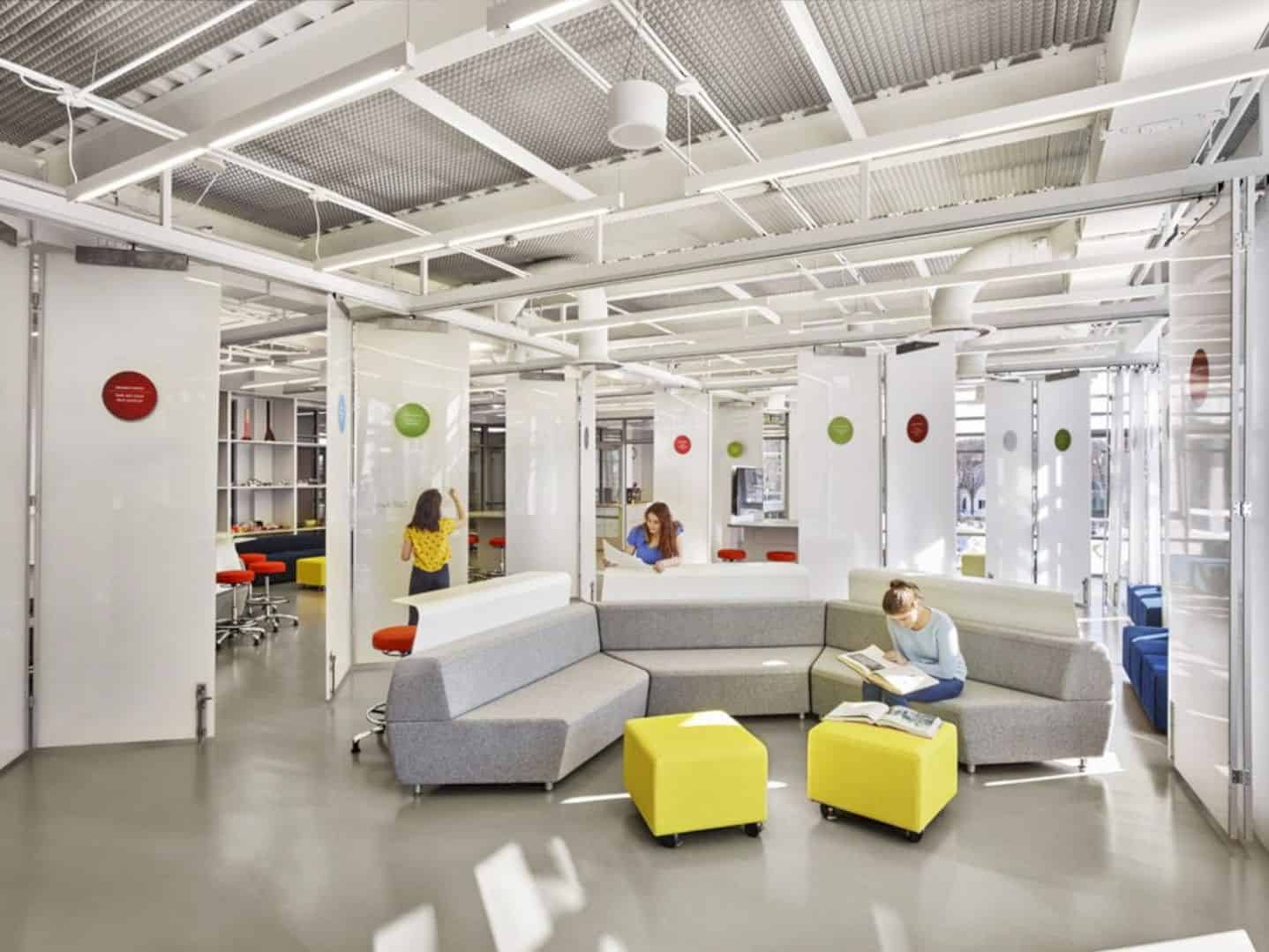 Germantown academy innovation lab and makerspace for Innovation lab